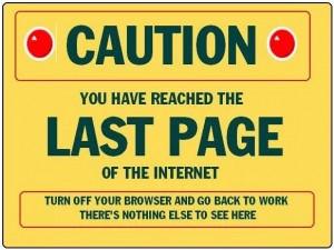 lastpageinternet