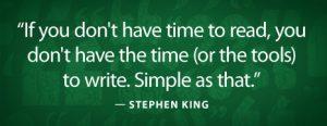 kingwritingquote