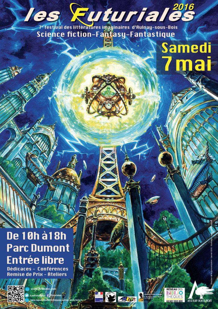 Affiche Gwendal Lemercier