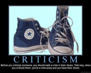 Walk-a-Mile-in-My-Shoes-criticism
