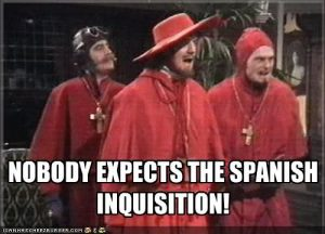 spanishinquisition